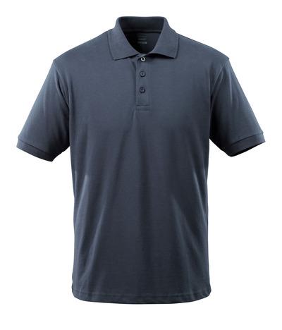 MASCOT® Bandol - donkermarine - Poloshirt, moderne pasvorm