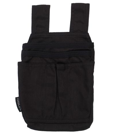 MASCOT® Benoni - zwart - Spijkerzakken