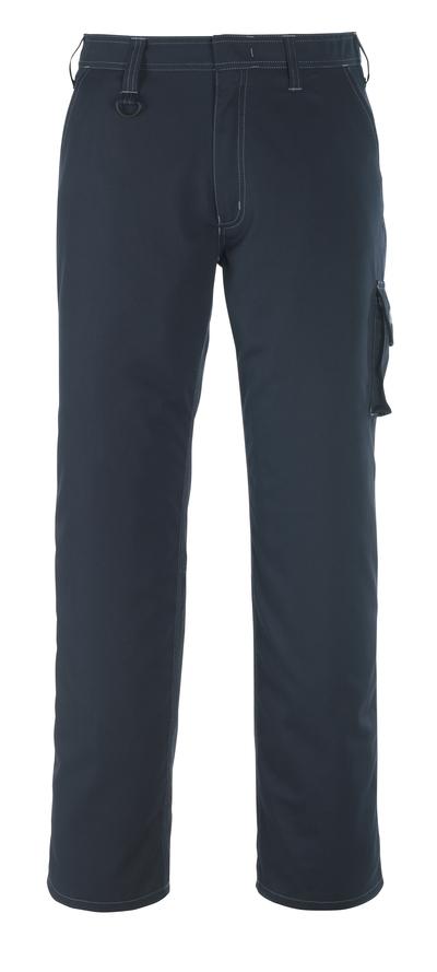 MASCOT® Berkeley - donkermarine - Broek, lichtgewicht