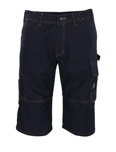 MASCOT® Borba - donkermarine - Driekwart broek