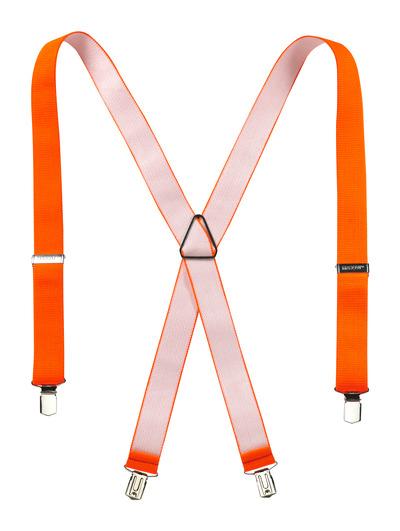 MASCOT® Brits - hi-vis oranje - Bretels, verstelbare