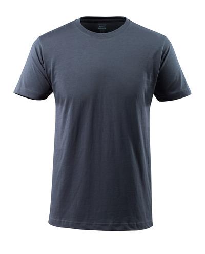MASCOT® Calais - donkermarine - T-shirt, moderne pasvorm