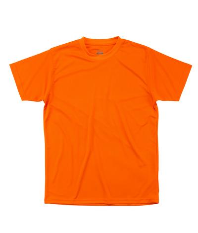 MASCOT® Calais - hi-vis oranje - T-shirt