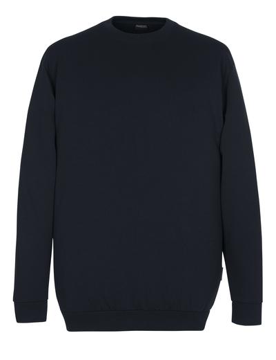 MASCOT® Caribien - donkermarine - Sweatshirt, ruime pasvorm