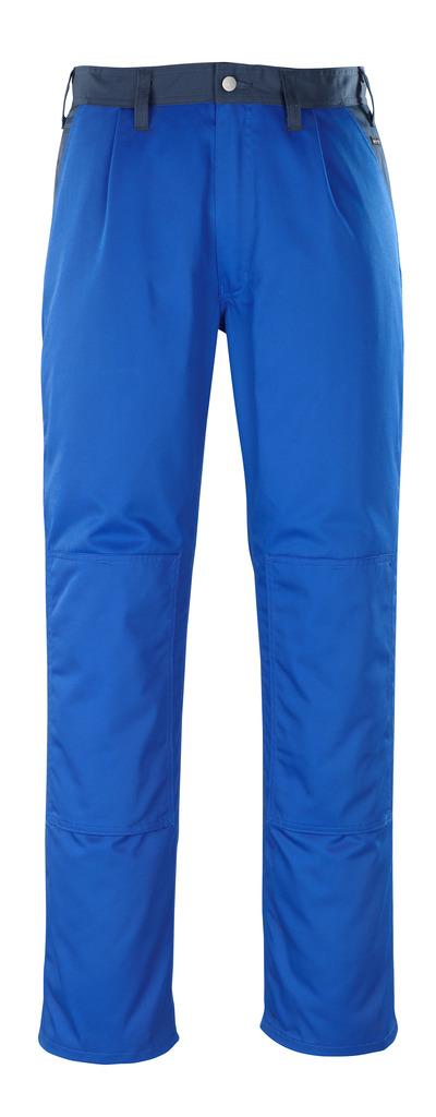 MACMICHAEL® Chile - korenblauw/marine* - Broek met kniezakken