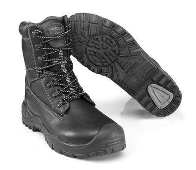 MASCOT® Craig - zwart - Veiligheidslaarzen S3 met veters