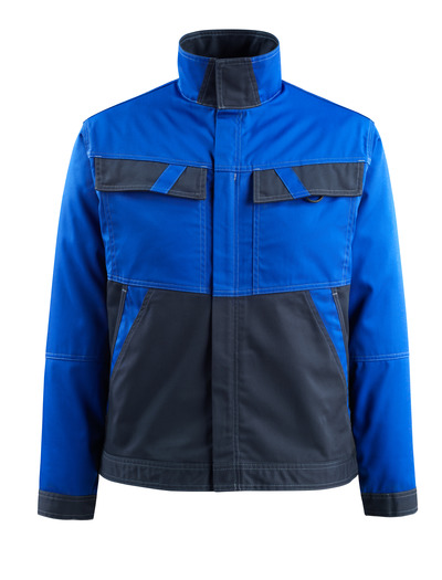 MASCOT® Dubbo - korenblauw/donkermarine - Werkjack