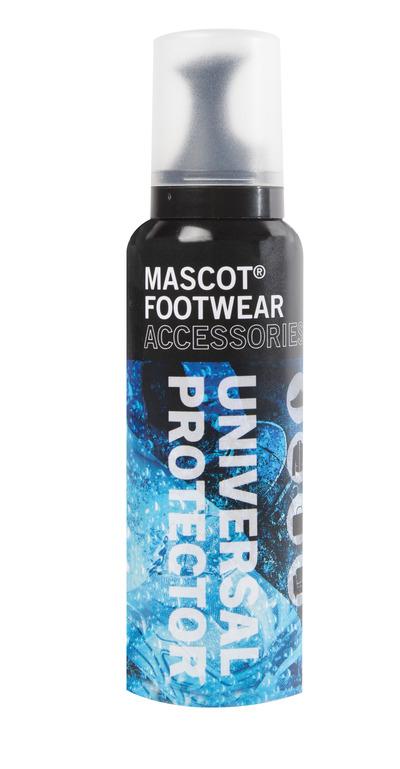 MASCOT® FOOTWEAR - transparante - Reinigend schuim voor schoenen.