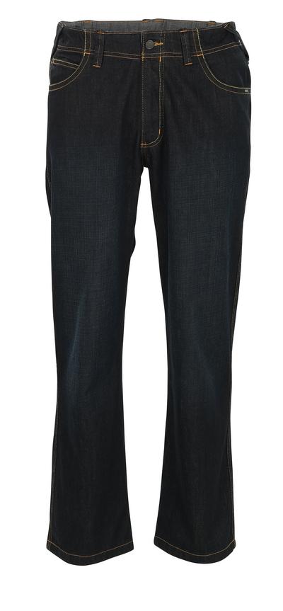 MASCOT® Fafe - donker-denimblauw - Jeans