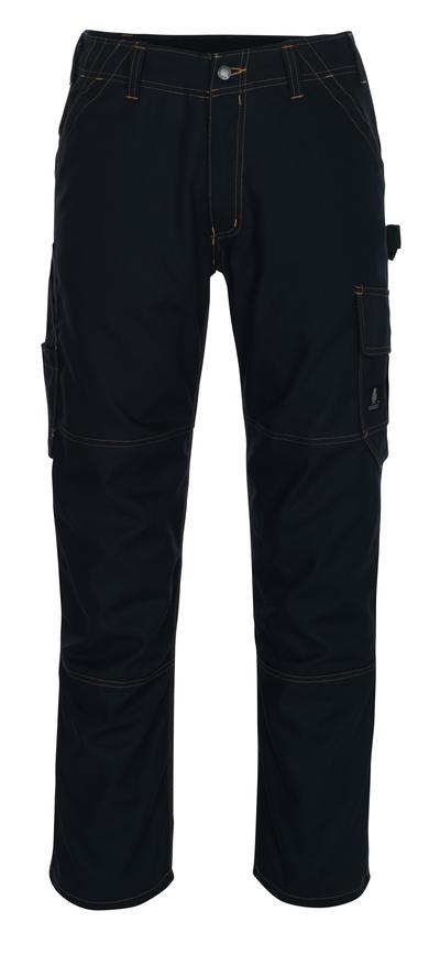 MASCOT® Faro - donkermarine - Broek, hoge slijtvastheid