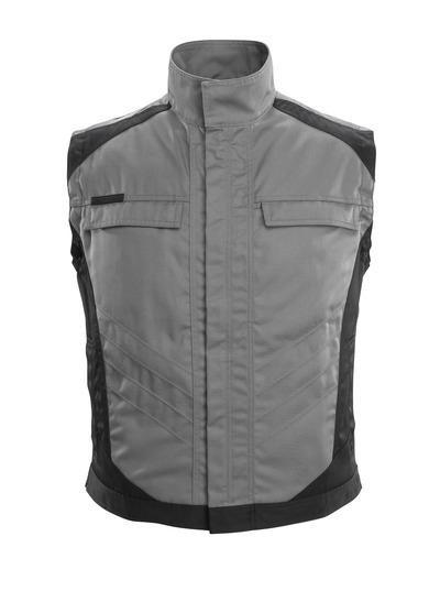 MASCOT® Hagen - antraciet/zwart • - Bodywarmer, lichtgewicht
