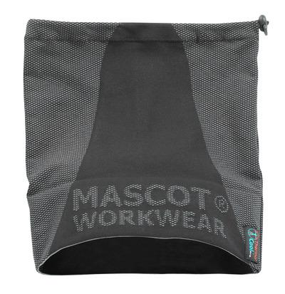 MASCOT® Halden - zwart - Halswarmer