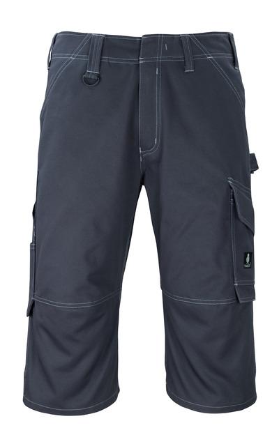 MASCOT® Hartford - donkermarine* - Driekwart broek