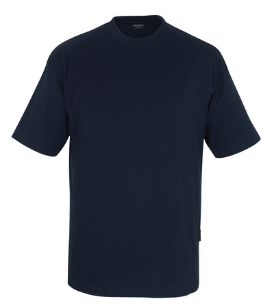 MASCOT® Jamaica - marine - T-shirt, lichtgewicht, ruime pasvorm