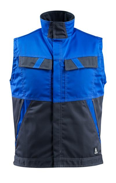 MASCOT® Kilmore - korenblauw/donkermarine - Bodywarmer