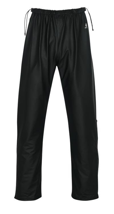 MASCOT® Laguna - zwart - Regenbroek