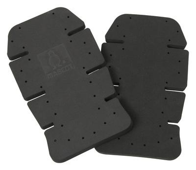 MASCOT® Likasi - zwart - Kniebeschermers, geschikt voor industrieel wassen