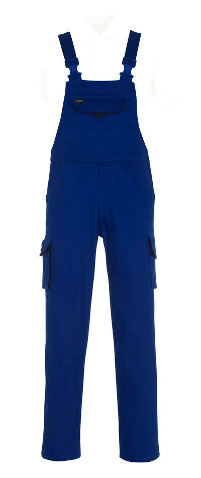 MASCOT® Londrina - korenblauw/marine* - Amerikaanse overall