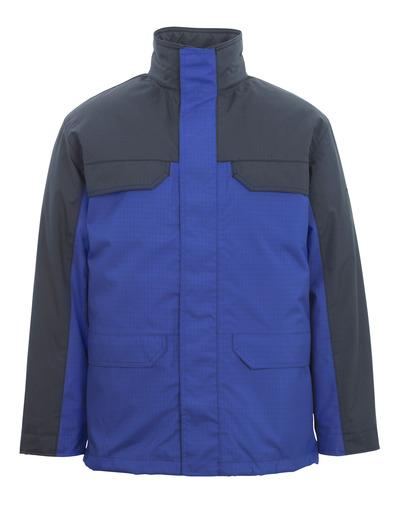 MASCOT® Lungern - korenblauw/marine* - Parka