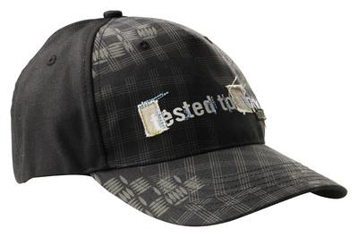 MASCOT® MacNary - zwart* - Cap