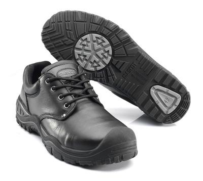 MASCOT® Meru - zwart* - Veiligheidsschoen, laag