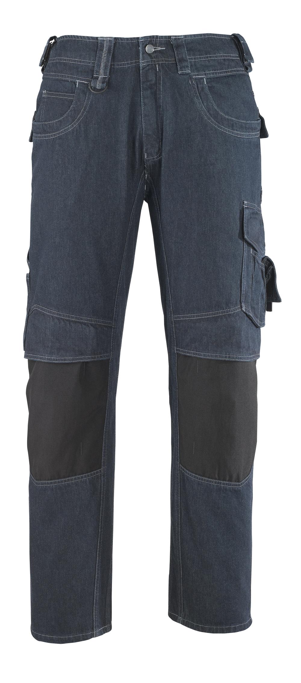 Citaten Weergeven Jeans : Mascot milton jeans met kniezakken rocks