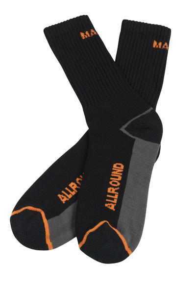 MASCOT® Mongu - zwart - Sokken