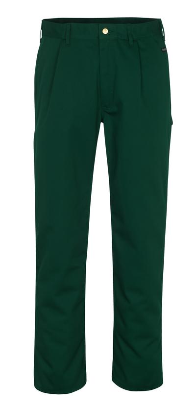 MASCOT® Montana - groen* - Broek, hoge slijtvastheid