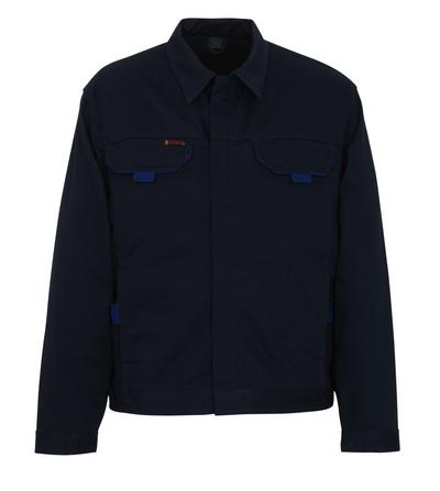 MASCOT® Mossoro - marine/korenblauw* - Jack