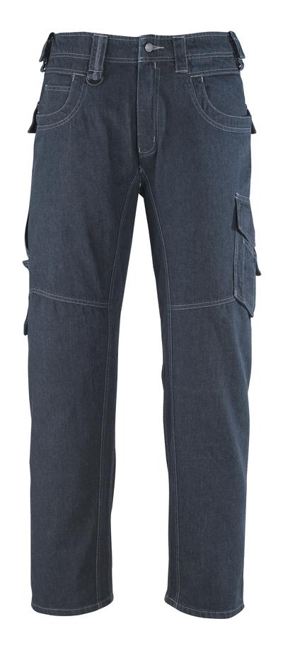 MASCOT® Oakland - denimblauw* - Jeans