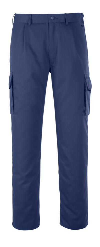 MASCOT® Orlando - marine - Broek met dijzak, hoge slijtvastheid