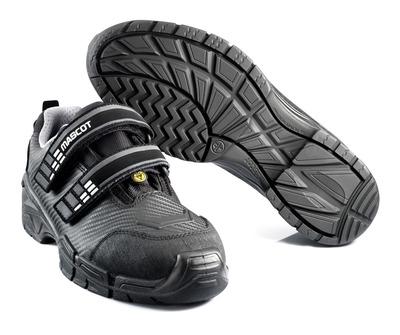 MASCOT® Sanford - zwart* - Veiligheidsschoen, laag