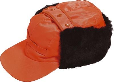 MASCOT® Seoul - hi-vis oranje* - Gewatteerde wintercap