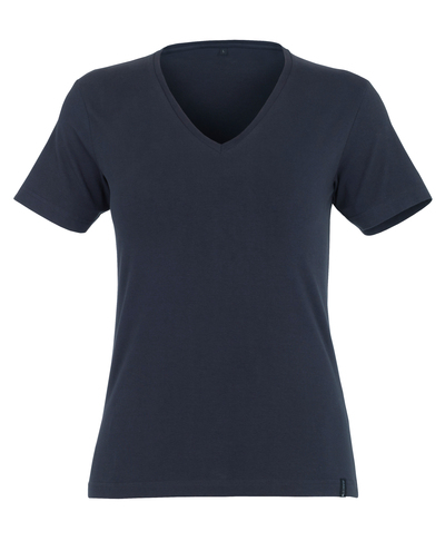 MASCOT® Skyros - donkermarine - Dames T-shirt