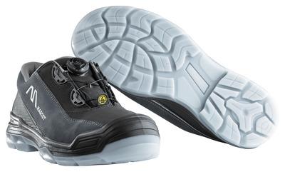 MASCOT® Tatra - zwart/antraciet - Veiligheidsschoenen S3 met Boa®-sluiting