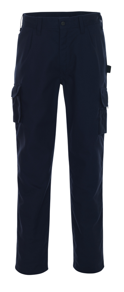 MASCOT® Toledo - marine - Broek, hoge slijtvastheid
