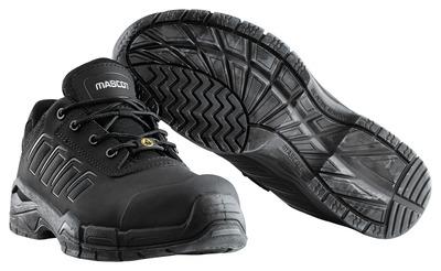 MASCOT® Ultar - zwart - Veiligheidsschoenen S3 met veters