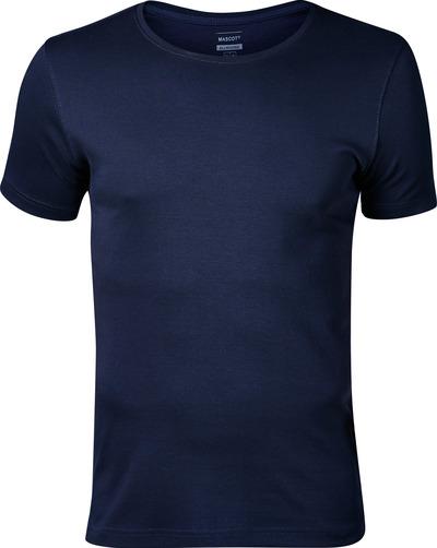 MASCOT® Vence - donkermarine - T-shirt