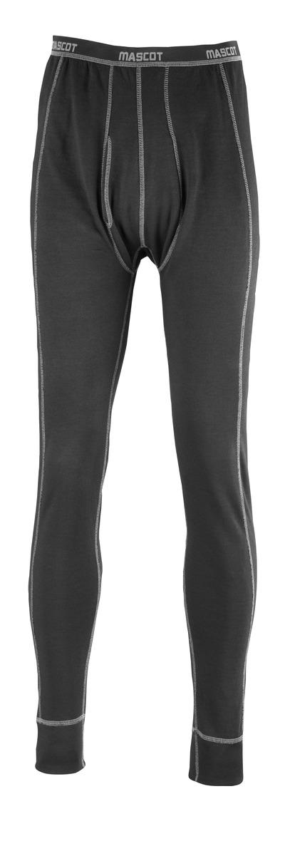 MASCOT® Vigo - zwart - Functionele onderbroek, vochtregulerend, isolerend
