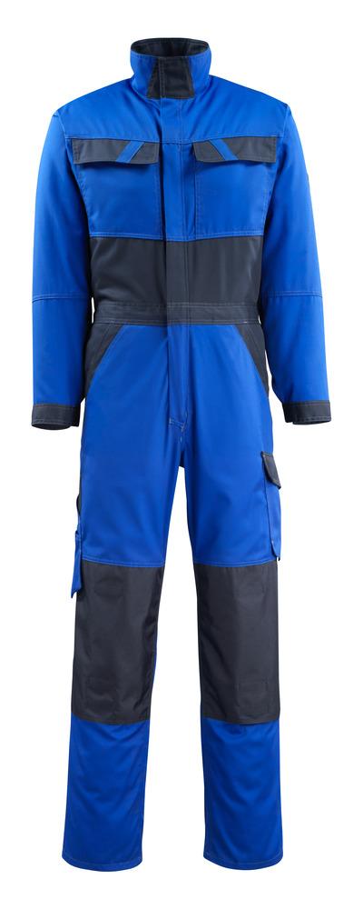 MASCOT® Wallan - korenblauw/donkermarine - Overall